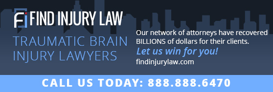 Find Injury Law - Referral Service