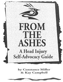 Brain injury survivors' guidebook featured on Super Bowl XXXV